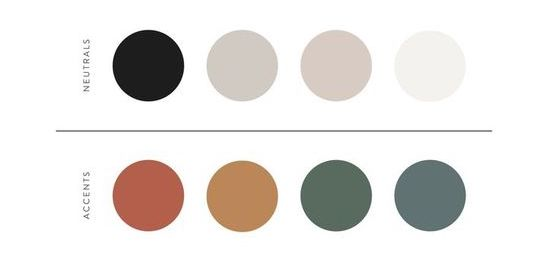 How To Pick A Brand Color Palette That Sets You Apart ...